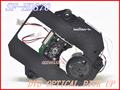 SF-HD870 / HD870 / SFHD870 WITH DV520 MECHANISM DV520(HD870) PLASTIC MECHANISM Portable EVD EDVD Mobile DVD laser lens  SF HD870