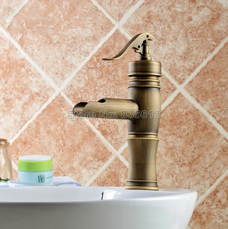Bathroom Faucets That Look Like A Pump compare prices on water pump style faucet- online shopping/buy low