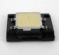 ORIGINAL F190010 F190000 Druckkopf Druckkopf für Epson TX600FW BX600FW BX610FW B40W B42W T40W SX600FW SX610FW SX510W SX515W