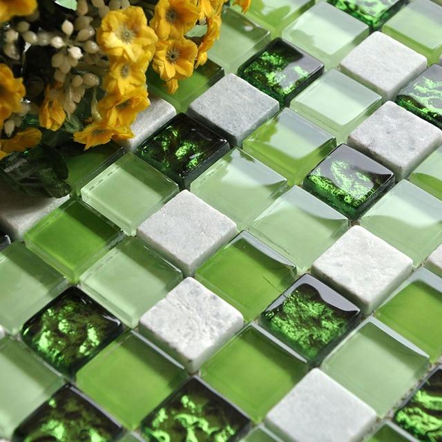 Online Get Cheap Marble Mosaic Tile Backsplash -Aliexpress.com ...
