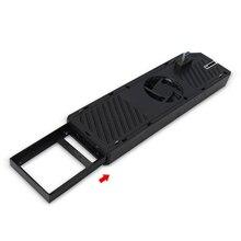 3 en 1 multifonction USB 3.0 HUB SATA HDD/SSD jeu hôte ventilateur de refroidissement échappeur refroidisseur plaque de refroidissement pour XBOX ONE (noir)