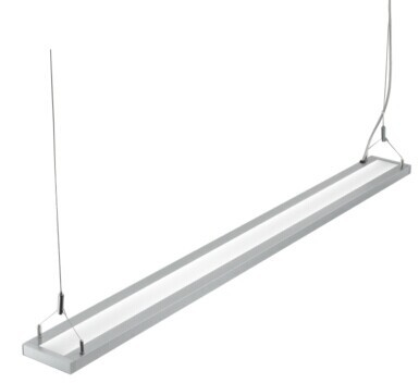 Led37 1500mm 36w pmma diffuser alum housingup and down light led37 1500mm 36w pmma diffuser alum housingup and down lightsupplied with suspension kit and power feed cable 15m in pendant lights from lights aloadofball Images