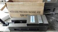Qm16100n precisão à terra tipo bloqueado máquina vises ferramentas