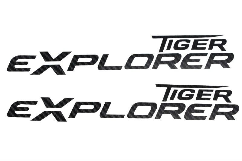 Online Kaufen Großhandel tiger carbon aus China tiger