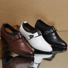 Buy Minimalist Dress Shoe And Get Free Shipping On Aliexpress Com