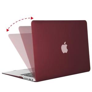 Image 3 - MOSISO Máy Tính Xách Tay Trường Hợp Bìa cho Macbook Pro 13 Retina 13 Mô Hình A1502 A1425 cho MAC cuốn sách New Pro 13 inch với Cảm Ứng Thanh A1707 A1708