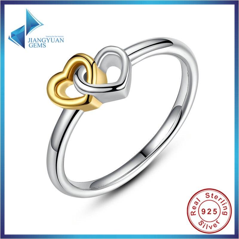 серебряных колец для женщин