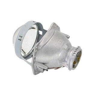 Image 3 - TAOCHIS 2pcs Auto Car Headlight 3.0 inch Bi xenon Hella 3R G5 5 Projector lens Car styling Retrofit head light Modify D2s