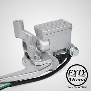 Image 5 - Universal motorcycle hydraulic clutch master cylinder brake For yamaha smax/aerox155/bws/CYGNUS X/nmax/msx 125/155/150/