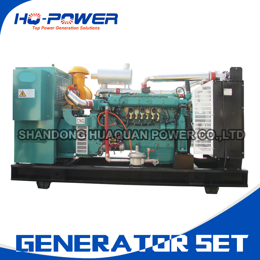 100kw/125kva generator 220 volt motor natural gas electric prices