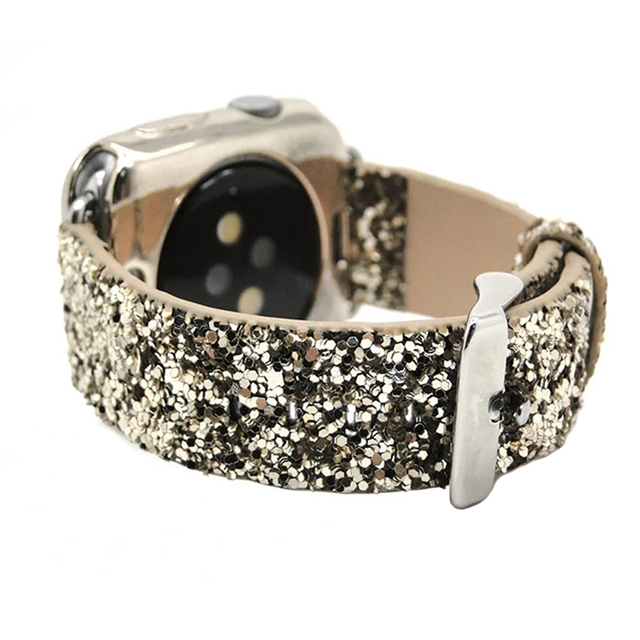 Glitter Watch Band for Apple Watch