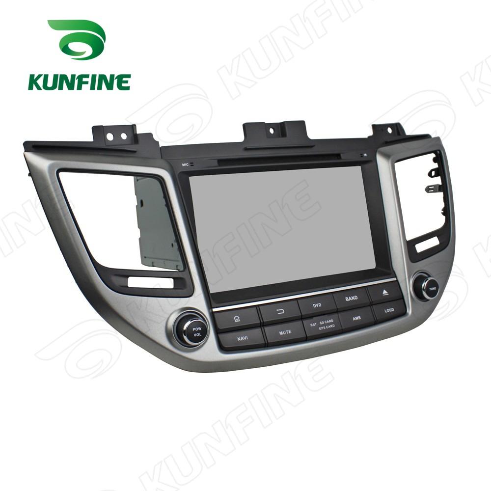 Car dvd GPS Navigation player for HYUNDAI 2015 IX35 C