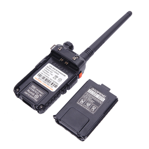 Image 4 - Baofeng UV 5R 8W High Powerful Two Way Radio Portable Walkie Talkie 8 Watts CB Ham Radio 10km Long Range Pofung UV5R Transceiver