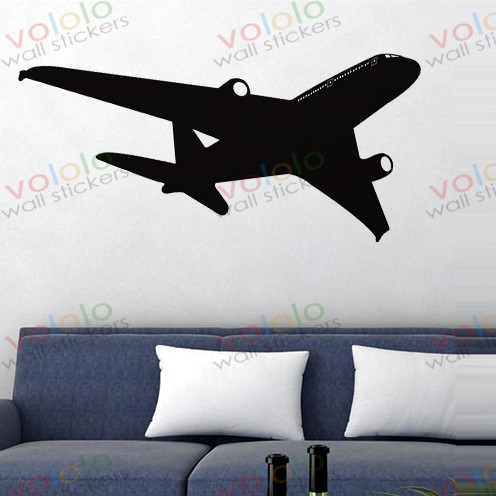 Free shipping Wall Stickers Wholesale and retail Wall decor PVC ...