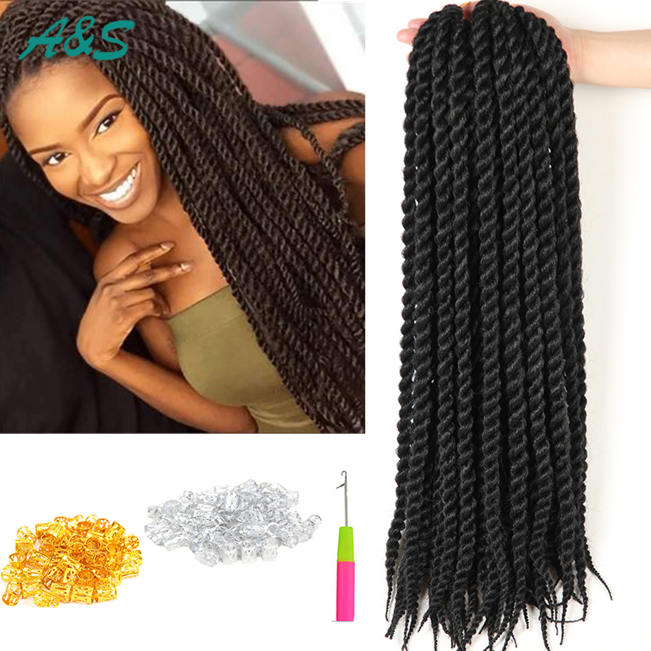 Natural Hair Dreads Xpression Hair Synthetic Hair Weave Crochet