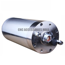 CNC Metal Engraving Machine spindle motor 4kw D110mm constant torque water cooled spindle 24000rpm ER20  natural cooled spindle motor 10000 40000rpm 400w 110v 1 4a 167 667hz 58 172mm er11 for cnc engraving machine gdz400