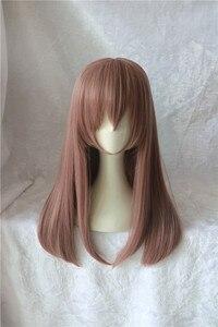 Image 5 - Костюм для косплея Shouko Nishimiya Shoko из японского аниме «тихий голос», школьная форма, костюм, одежда, парик