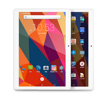 Новое Прибытие в Исходном Куб U63 MT6580 Quad Core Android 5.1 Tablet ПК 9.6 »3 Г Телефонный Звонок IPS 1280×800 WCDMA GPS Двойная Камера