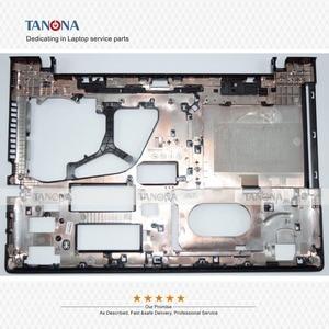 Image 2 - ใหม่สำหรับ Lenovo Z50 Z50 70 Z50 75 15.6 แล็ปท็อปด้านล่างฐานฝาครอบ Lower Case AP0TH000800 FA0TH000G00 90205217 สีดำ