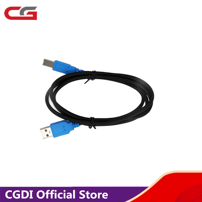 USB Cable for CGDI for <font><b>MB</b></font> for Benz <font><b>key</b></font> <font><b>Programmer</b></font> image