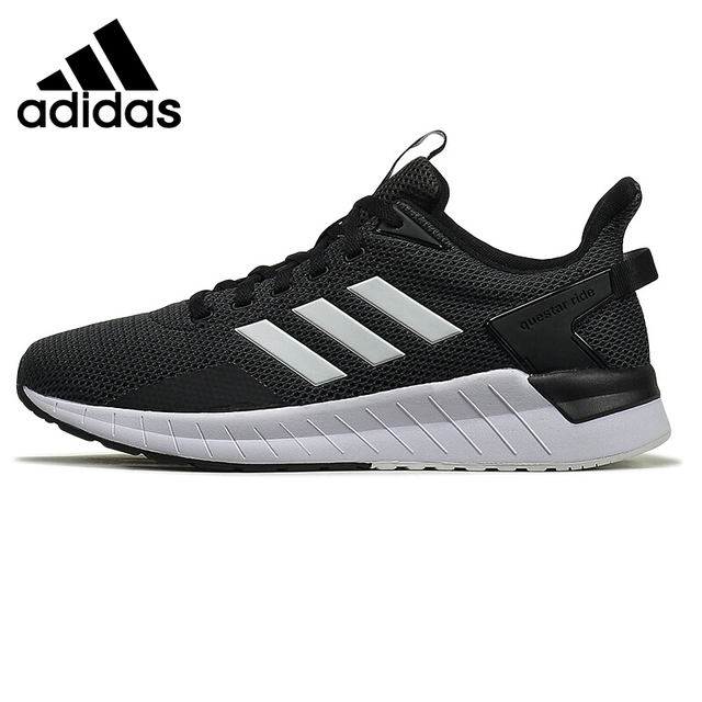 new concept 86d47 ea496 Original New Arrival 2018 Adidas QUESTAR RIDE Men s Running Shoes Sneakers