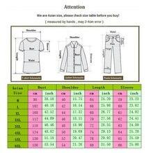 YuWaiJiaRen Brand Men Coat Autumn Bomber Jacket Stand Collar Flower Printed Jackets Men Large Size M-6XL Homme Jaqueta Masculina