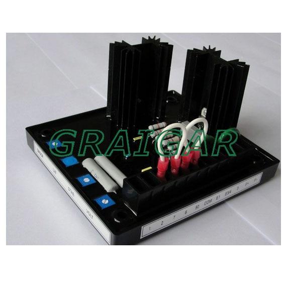 Basler AVR AVC63-7HBasler AVR AVC63-7H