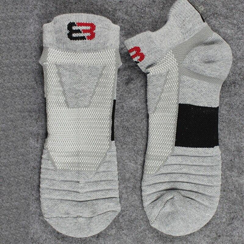 NIBESSER 1 пара, женские носки для фитнеса, дышащие сетчатые хлопковые носки из бамбукового волокна, Профессиональные уличные плотные носки