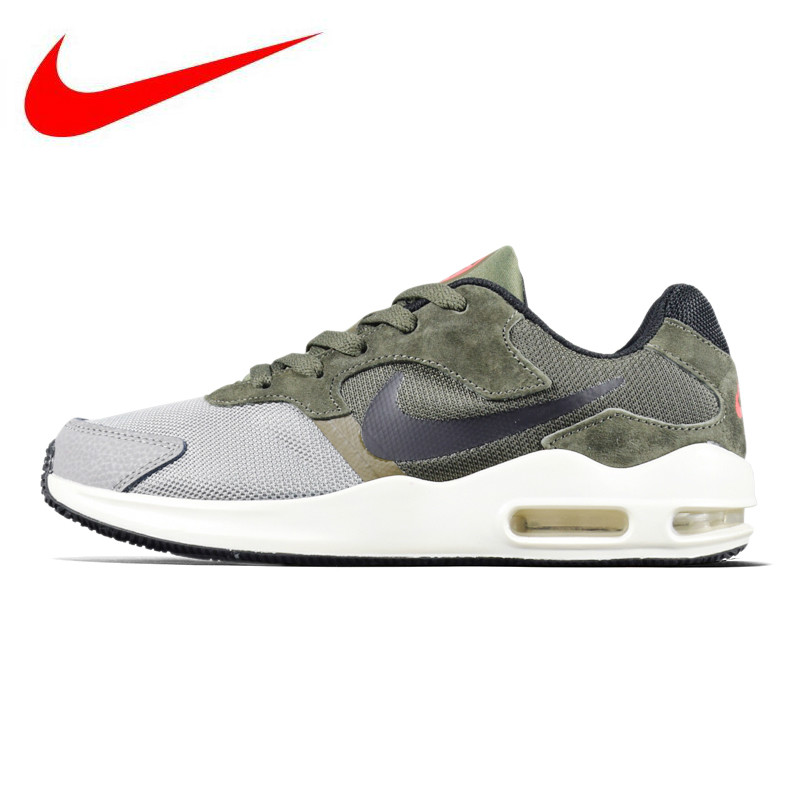 e53f69f7741 Detail Feedback Questions about Original NIKE AIR MAX GUILE Men s Running  Shoes