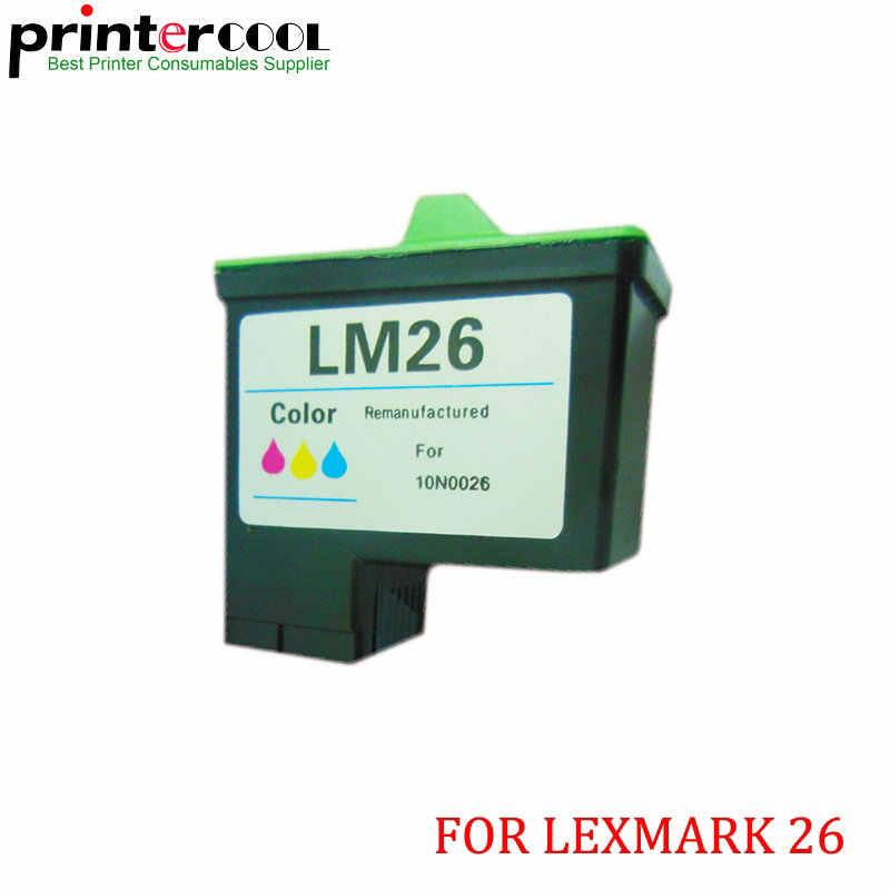 LEXMARK Z 23 DRIVERS FOR WINDOWS 10