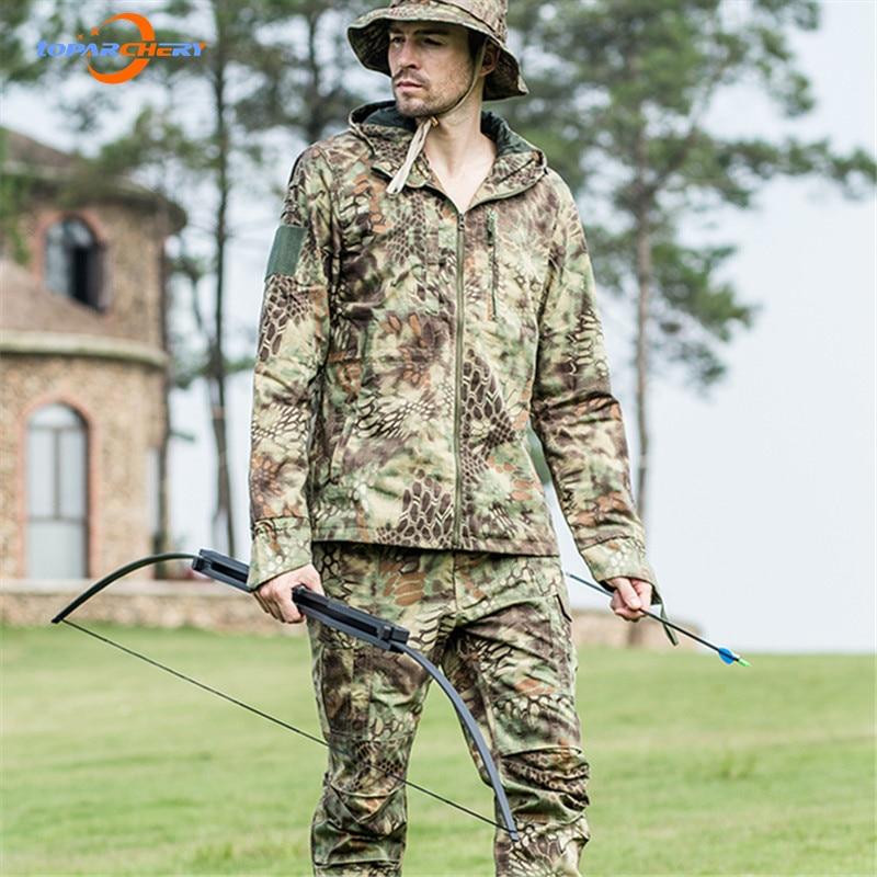 60LBS Gjuetia Qitje Drejt Bow dhe Shigjeta Alumini Zi Zi Alarmi Përkuluni Portable Folding Bows Mjetet Survival
