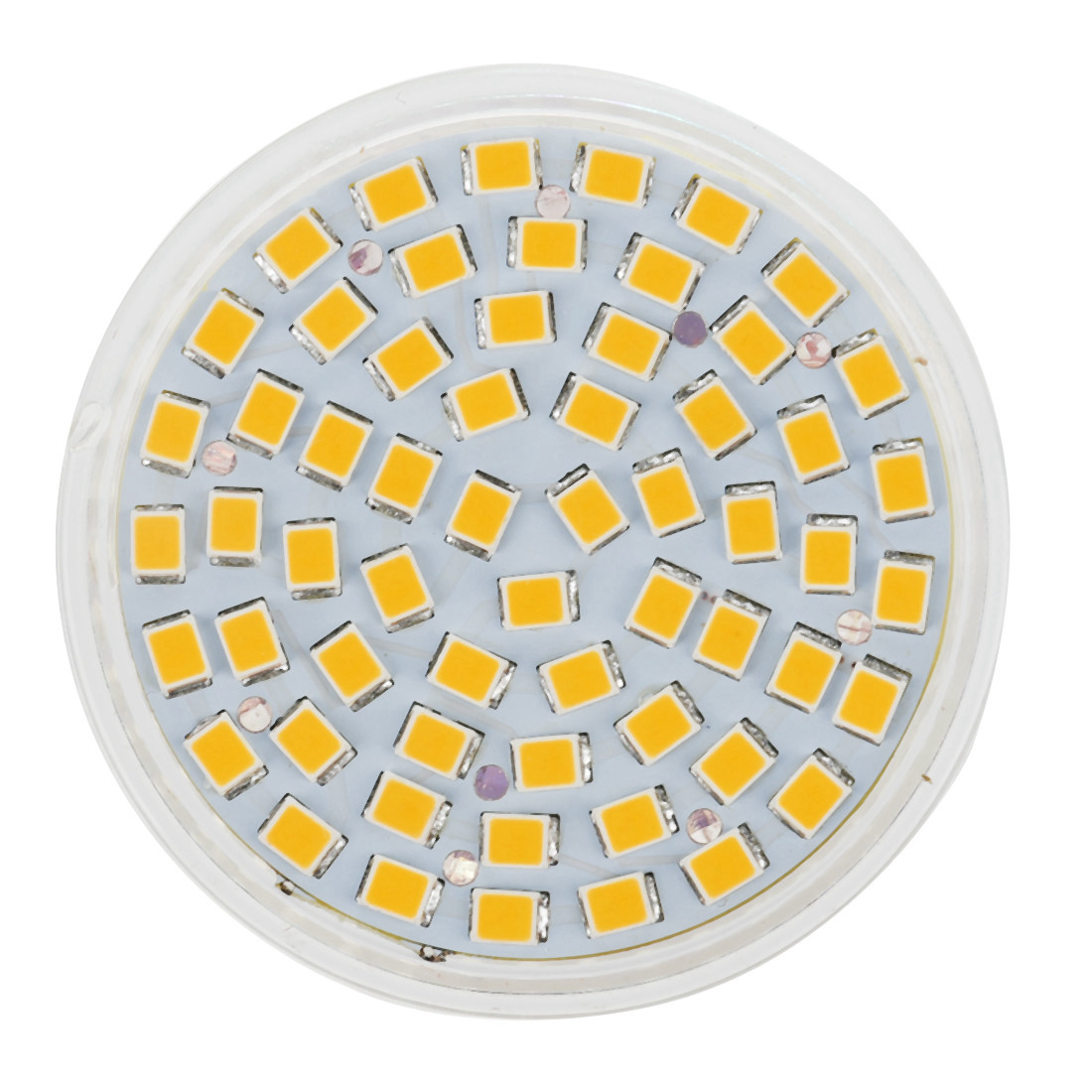 10 x MR16 GU 5.3 60 SMD LED Bulb Light Spot Light 3W Warm White ENERGY SAVING 50000 hours AC / DC 1 2V 280LM - 300LM Spotlight zhishunjia e27 3w 280lm 6000k 10 smd 2835 led white light bulb white 85 265v
