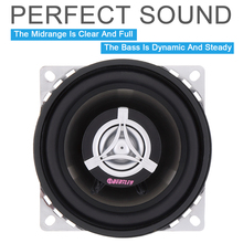 2pcs 4 Inch 200W 2 Way Car Coaxial Speaker Auto Audio Music Stereo Player Full Range Frequency Hifi LoundSpeaker