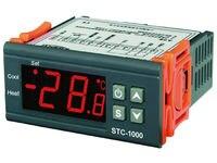 All Purpose 12V STC 1000 Digital LCD Thermostat Regulator Temperature Controlle