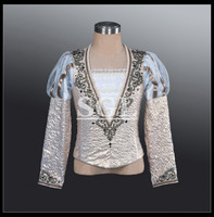 Free Shipping Male Tunic For Ballet Show Team Dance Costumes Men Ballet Top Offer Custom Service 1 piece Wholesale MT006