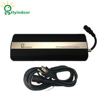 Lighting Accessories Hydroponic USA PLUG MH/HPS Ballasts 600w Dimmable Electronic Ballasts for Indoor Garden Grow Lights