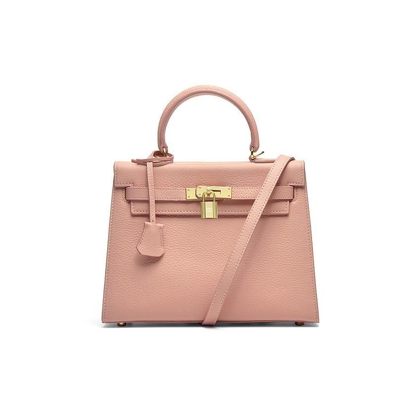 Handbag style new fashion trend women's bag single shoulder - shoulder - cross - leather handbag