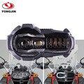 Phare LED pour BMW 2005   2012 R1200GS / 2006  2013 R1200GS Adv avec 2 ans de garantie -