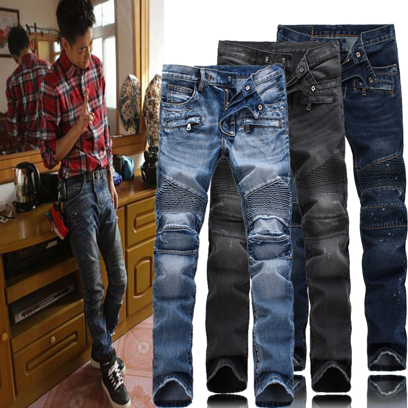 Top Mens Designer Jeans Reviews - Online Shopping Top Mens ...