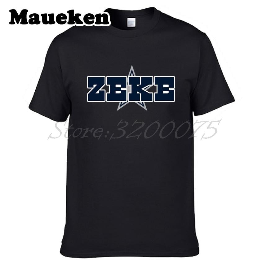 3cfff6ca3c4 Buy zeke elliott shirt and get free shipping on AliExpress.com