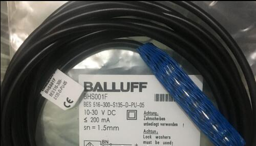 FREE SHIPPING %100 NEW BES 516-300-S135-D-PU-05 Proximity switch sensorFREE SHIPPING %100 NEW BES 516-300-S135-D-PU-05 Proximity switch sensor