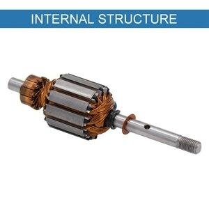 Image 4 - プロモーション!Xd 3420 30 ワット永久磁石 dc モータの高速 cw/ccw diy ジェネレータ耐久性のある強力な磁石モータ (dc 12 v 3000 rpm)