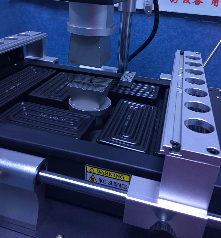 Tasuta saatmine! HONTON HT-5880 IR kütte PLC juhtimispult BGA - Keevitusseadmed - Foto 4