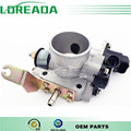Throttle body for UAES system Dongfeng Motor  Engine displacement  1.0L Bore size 38mmThrottle valve assembly