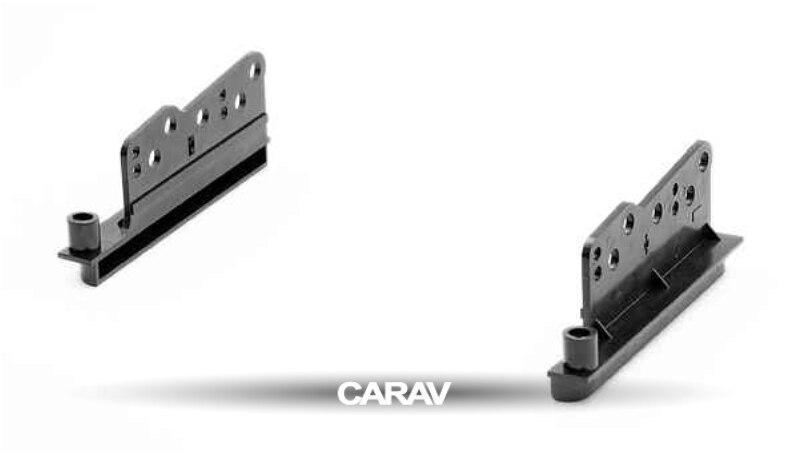 radio cd player CARAV 11-039 Car Radio Installation Trim Fascia Panel