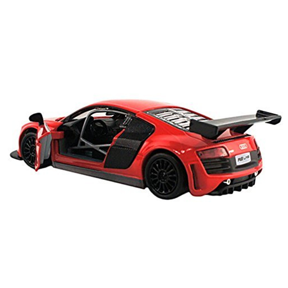 US $1111.1111 1111% OFF|11:11 Car Toys Red Audi Sports Car R11 LMS Model Cars-in  Diecasts & Toy Vehicles from Toys & Hobbies on Aliexpress.com | Alibaba  Group | audi car toy