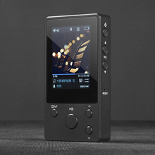 2017 Newest xDuoo NANO D3 High Fidelity Lossless Music DSD HIFI Mp3 Player DAP Cheaper Than xDuoo X3 X10 X10T Free Shipping(China)