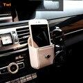 Caixa De Armazenamento De Couro do PLUTÔNIO Interior DO carro para BMW Mini Cooper Emblema S One R56 F55 F56 R50 R52 R53 JCW Clubman Countryman R60 R61 R57