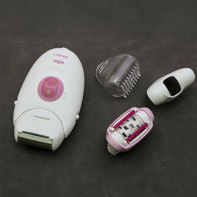 Sale for braun epilator women electric f