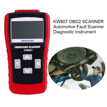 OBD2 Car Scanner AD510 Auto OBD Code Reader Scanner Update Online Automotive Diagnostic Tool